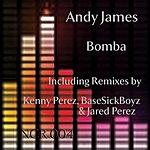 Andy James Bomba