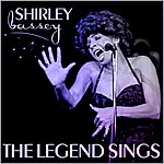 Shirley Bassey Shirley Bassey - The Legend Sings
