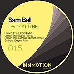 Sam Ball Lemon Tree - Single
