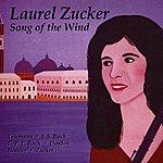 Laurel Zucker Song Of The Wind