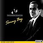 Al Jolson The Al Jolson Collection- Sonny Boy