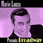 Mario Lanza Mario Lanza Presents Broadway