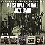 Preservation Hall Jazz Band Original Album Classics