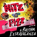 Eugene Marlow Hitz & Pizz: A Rhythm Extravaganza