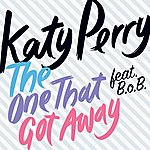 Katy Perry The One That Got Away (Feat. B.O.B)