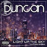 Duncan Light Up The Sky
