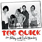 The Quick The Quick On Holiday With Earle Mankey