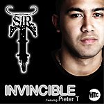 Sir T Invincible (Feat. Pieter T) - Single