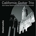 California Guitar Trio Masterworks