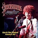 Quicksilver Messenger Service Live At The Fillmore - February 4, 1967