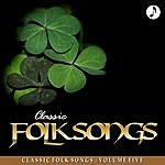 Harry Belafonte Classic Folk Songs - Vol. 5- Harry Belafonte