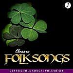 Paul Robeson Classic Folk Songs - Vol. 6 - Paul Robeson