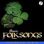 The Kingston Trio Classic Folk Songs - Vol. 10 - Kingston Trio