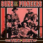 Sons Of The Pioneers The Very Best Of