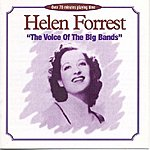 Helen Forrest The Voice Of The Big Bands
