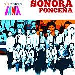 Sonora Ponceña Selecciones Fania