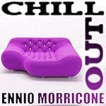 Ennio Morricone Chill Out (Volume 1)