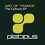Art Of Trance The Colours Ep