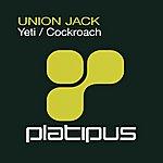 Union Jack Yeti