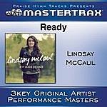 Lindsay McCaul Ready