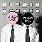 Union Jack Pylon Pigs