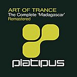 Art Of Trance The Complete 'madagascar' Remastered