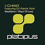 I-Ching Soulstorm (Featuring Dj Patrick Reid)