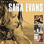 Sara Evans Original Album Classics
