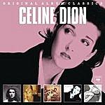 Celine Dion Original Album Classics