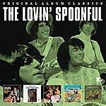 The Lovin' Spoonful Original Album Classics