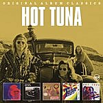 Hot Tuna Original Album Classics