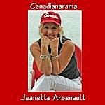 Jeanette Arsenault Canadianarama