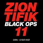 Cabal Ziontifik Black Ops 11