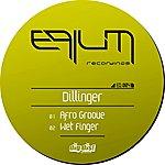 Dillinger Afro Groove - Single