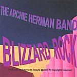 The Archie Herman Band Blizzard Rock