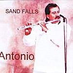 Antonio Sand Falls