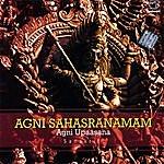 Prof.Thiagarajan & Sanskrit Scholars Agni Sahasranamam Agni Upaasana