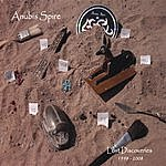 Anubis Spire Lost Discoveries 1998-2008