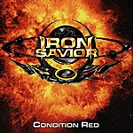 Iron Savior Condition Red