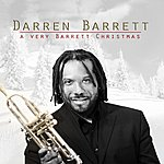 Darren Barrett A Very Barrett Christmas