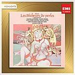 Georges Prêtre Bizet: Les Pêcheurs Des Perles