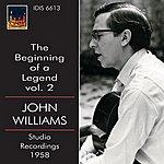 John Williams The Beginning Of A Legend, Vol. 2 (1958)