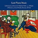 Jerome Rose Liszt Piano Music