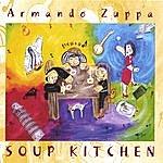 Armando Zuppa Soup Kitchen