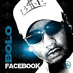 Bolo Facebook - Single