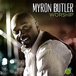 Myron Butler Worship (Deluxe Edition)