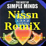 Simple Minds Theme For Great Cities (Nissn Remix) - Single