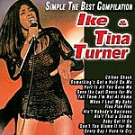 Ike & Tina Turner Simple The Best Compilation