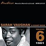 Sarah Vaughan Count Basie & Sarah Vaughan