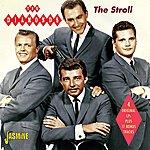 The Diamonds The Stroll - 4 Original Lps Plus 17 Bonus Tracks